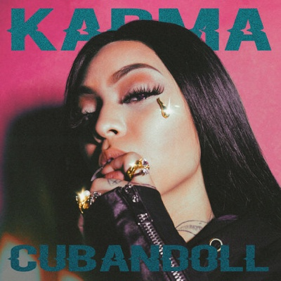 New Album: Cuban Doll - Karma