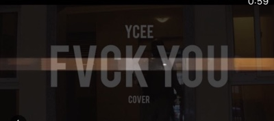 New Music: Ycee – Fvck You (Freestyle)