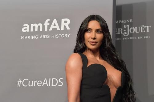 News: Kim Kardashian Responds To
