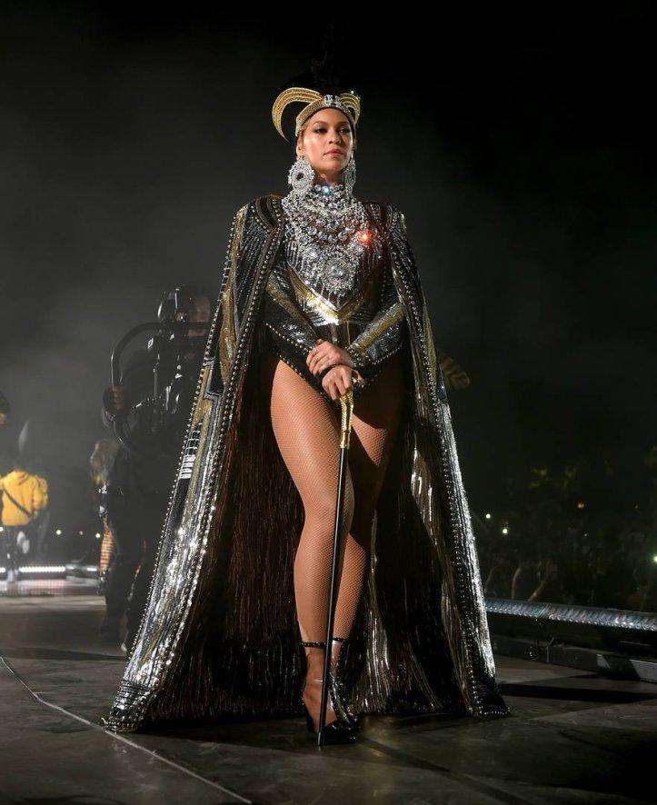 News: Beyonce's