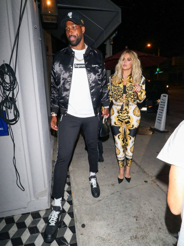 News: Khloe Kardashian Opens Up About Tristan Thompson Cheating Scandal