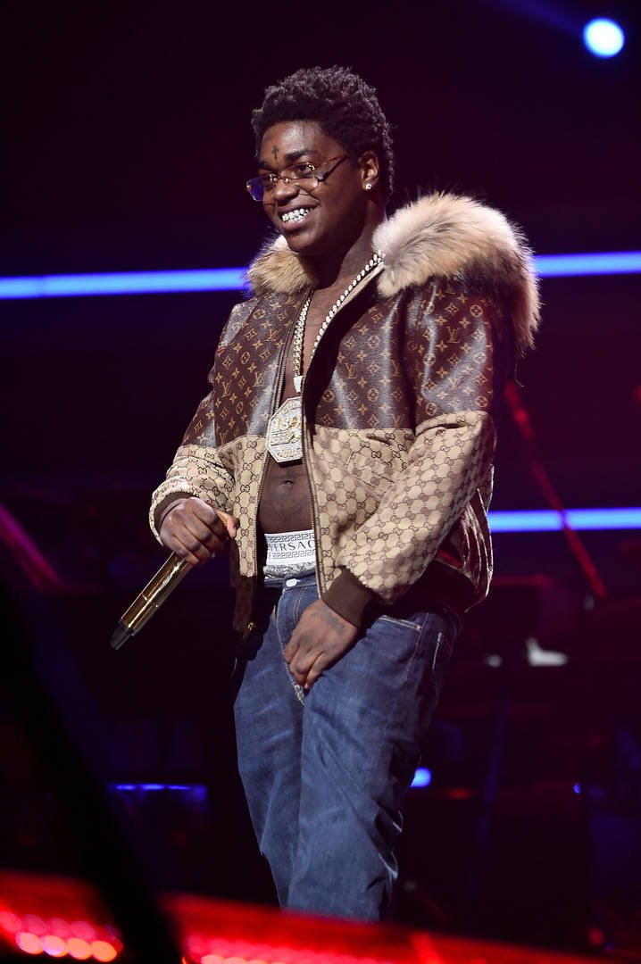 News: Kodak Black Blames GPS For Giving Wrong Directions Leading To Arrest