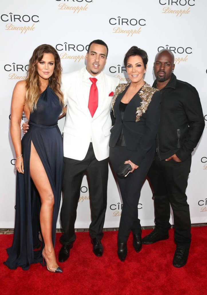 News: French Montana & Khloe Kardashian Are