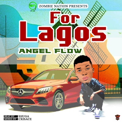 New Music: Angel Flow - For Lagos