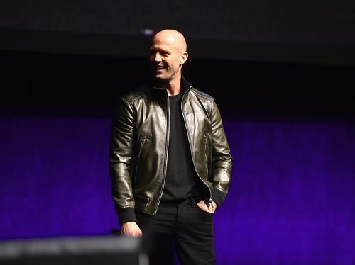 News: Jason Statham Imposter Scams Unsuspecting Fan Out Of Thousands Of Dollars