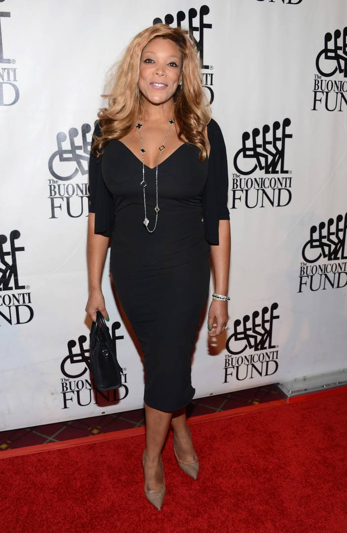 News: Wendy Williams Visited By Cops After Caller Claims That Husband Is Poisoning Her