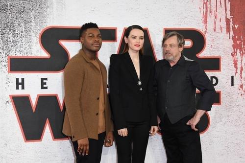 News: Star Wars The Rise Of Skywalker Epic Trailer Has Arrived