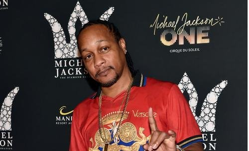 News: DJ Quik Reminisces About Working With Tupac On All Eyez On Me