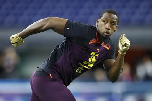 News: Raiders Fans Shocked & Confused By Team's Fourth Overall Pick