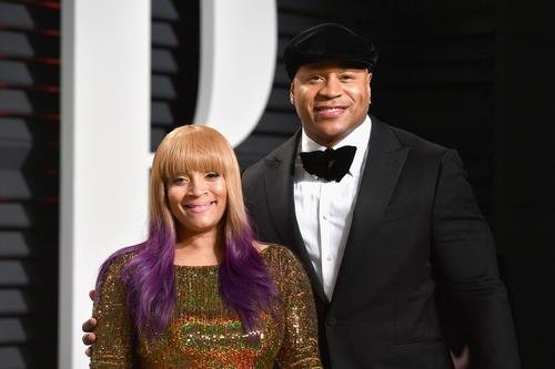 News: LL Cool J & Wife Simone Share Details Of Her Fight With Rare Bone Cancer
