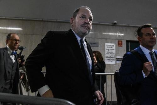 News: Harvey Weinstein's Sexual Assault Trial Delayed Until September