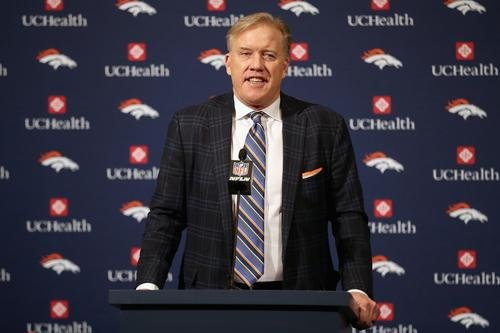 News: John Elway Feels Like Joe Flacco Is Coming Into His Prime