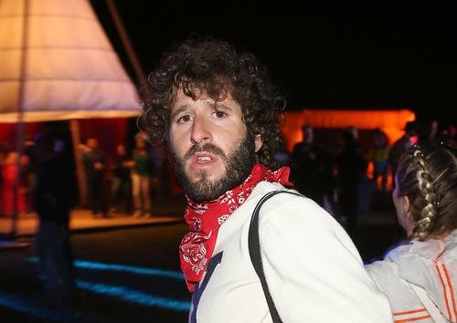 News: Lil Dicky's Star-Studded Single