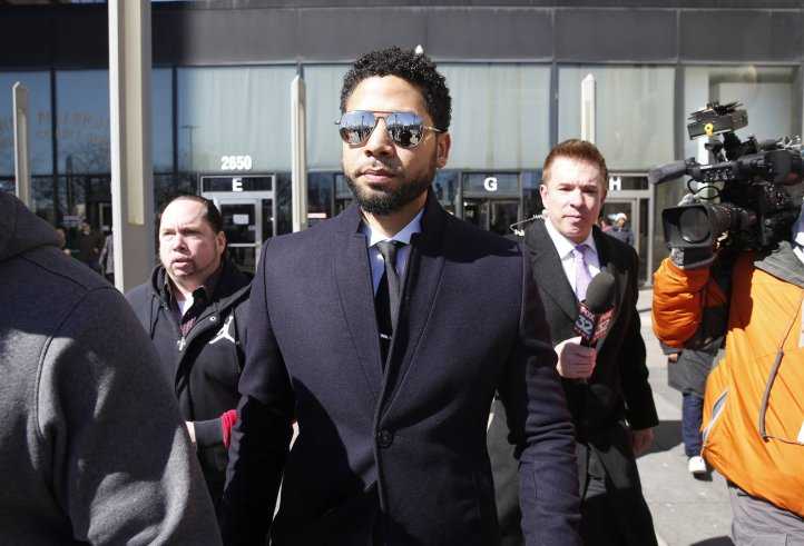 News: State's Attorney Kim Foxx Subpoenaed Over Jussie Smollett Case