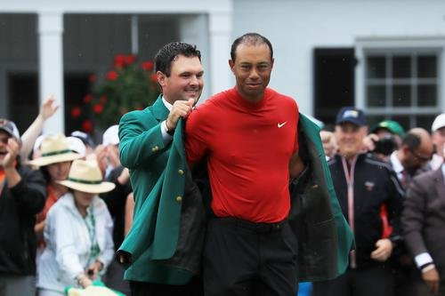 News: Tiger Woods Bettor Wins $1.19 Million After Masters Victory