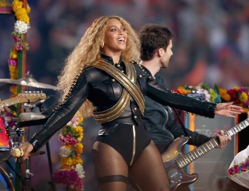News: Beyoncé's