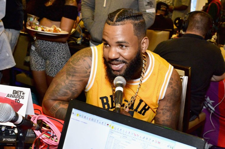 New: The Game Continues Daily Nipsey Hussle Tributes