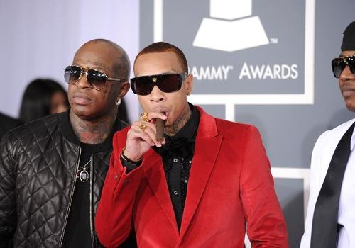 News: Tyga Drops $10 Million Legal Dispute Against Birdman
