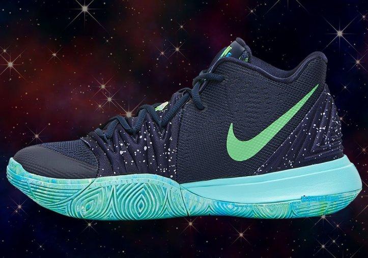 News: Nike Kyrie 5