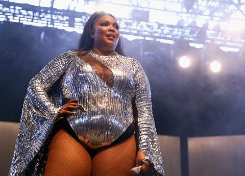 News: Lizzo Didn't Let Audio Problems Hold Her Back From Killing Her Debut Coachella Set