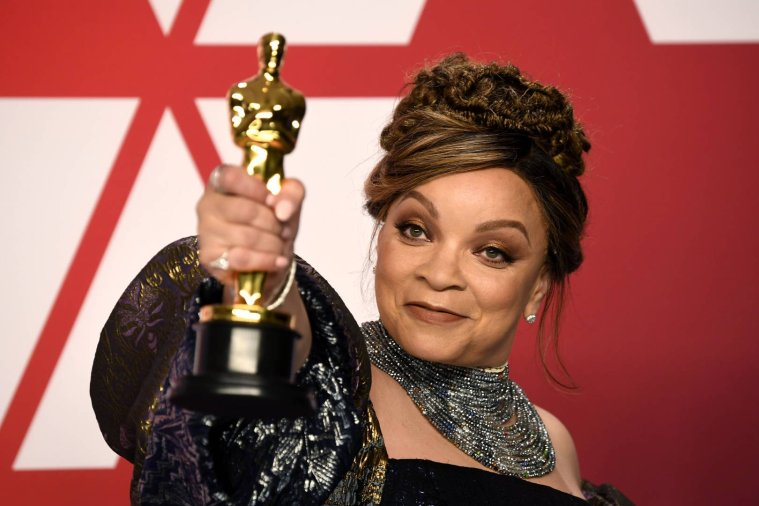 News: Ruth E. Carter Discusses Her Plans For