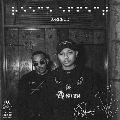 New Album: A-Reece - Reece Effect