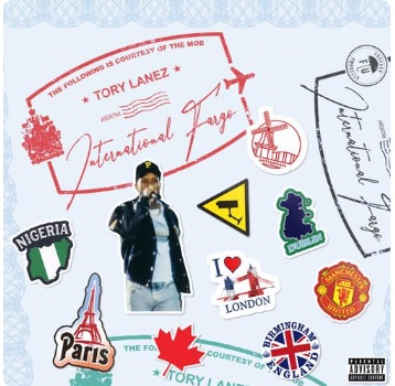 New Album: Tory Lanez - International Fargo