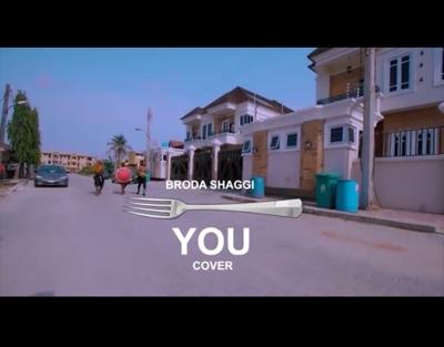 New Music: Broda Shaggi - Fvck You (Cover)