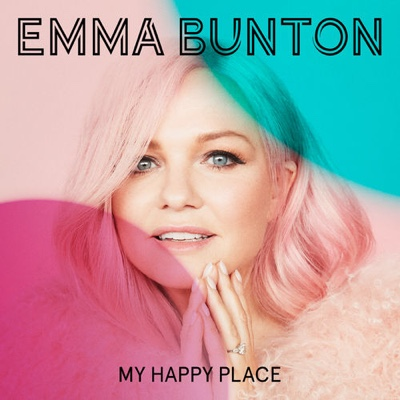 New Album: Emma Bunton - My Happy Place