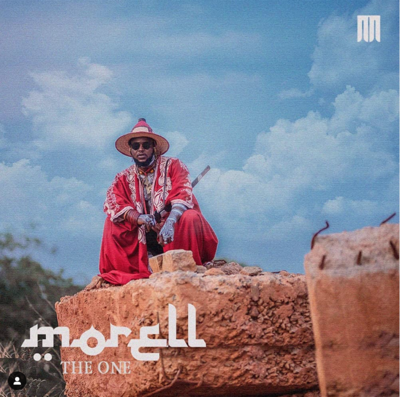 New Music: Morell – The One