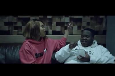 New Video: Heavy-K – Ndibambe ft. Ntombi