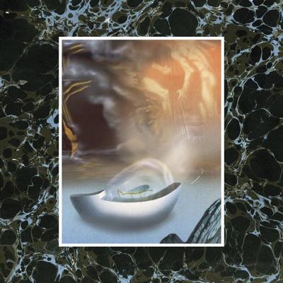 New Album: Wand - Laughing Matter