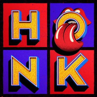 New Album: The Rolling Stones - Honk (Deluxe)