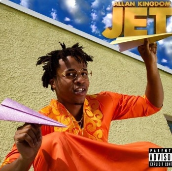 New Music: Allan Kingdom - Jet