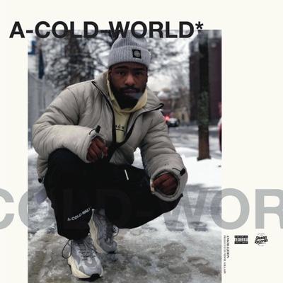 New Album: AnkhleJohn - A-Cold-World*