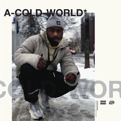 New Album: AnkhleJohn - A-Cold-World*