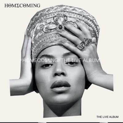 New Album: Beyoncé – Homecoming: The Live Album