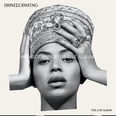 New Album: Beyoncé – Homecoming: The Live Album