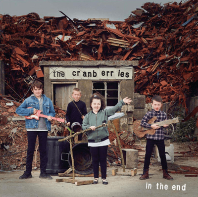 New Album: The Cranberries – In The End
