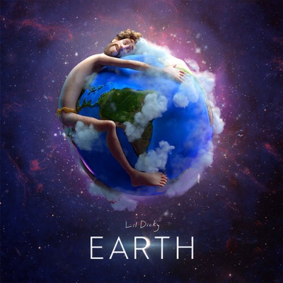New Music: Lil Dicky - Earth