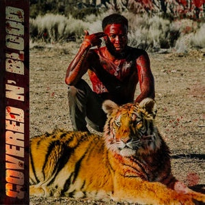 New Music: Shy Glizzy - Covered N Blood