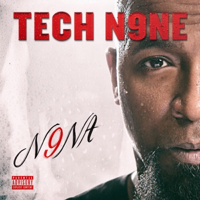 New Album: Tech N9ne - N9na