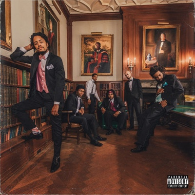 New Album: Pivot Gang - You Can't Sit With Us