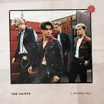 New EP: The Vamps - Missing You
