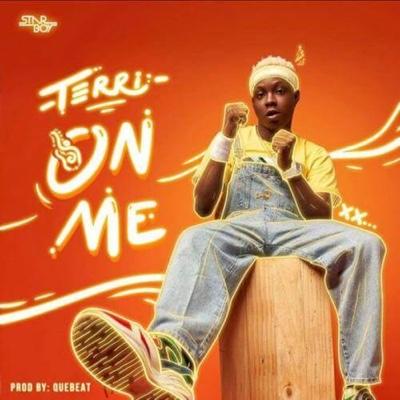 New Video: Terri – On Me
