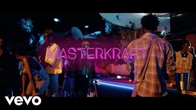 New Video: MasterKraft - La La La Ft. Phyno & Selebobo