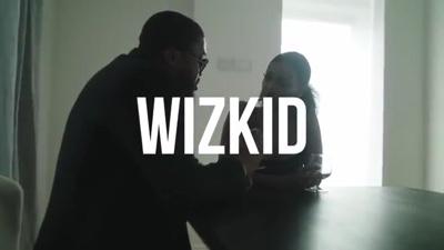 New Video: Larry Gaaga - Low Ft. Wizkid