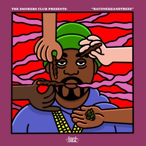 New Album: Smoke Dza - BaconEggAndTrees