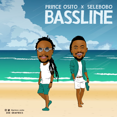 New Video: Prince Osito - Bassline ft. Selebobo
