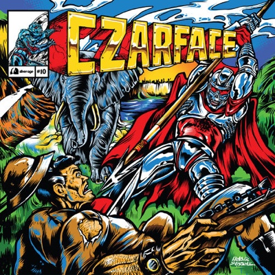 New Album: Czarface - Double Dose of Danger